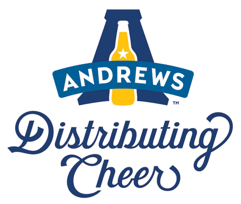 Andrews | Distributing Cheer